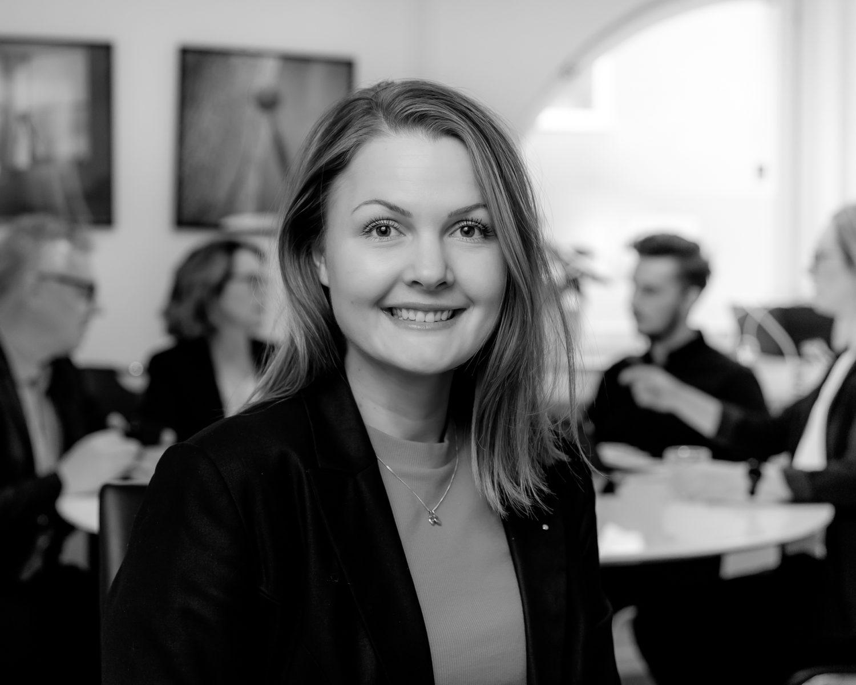 Andrea på Testhuset i Karlstad